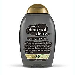 OGX® Purifying + Charcoal Detox Shampoo