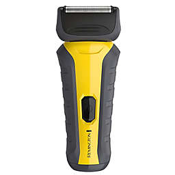 Remington® Virually Indestructible Foil Shaver 5100 in Yellow/Black