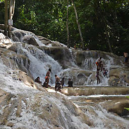Dunn's River Falls Adventure by Spur Experiences® (Jamaica)