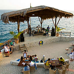 Negril Beach and Rick's Cafe Experience by Spur Experiences®
