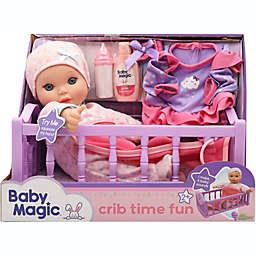 Baby Magic Crib Time Fun Set