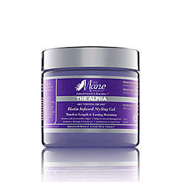 The Mane Choice Biotin Infused Styling Gel in Crystal Orchid