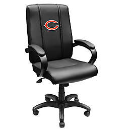 NFL Chicago Bears Primary Logo Office Chair 1000