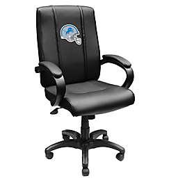 NFL Detroit Lions Helmet Logo Office Chair 1000