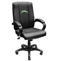 NFL Los Angeles ChargersPrimary Logo Office Chair 1000