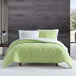 UGG® Classic Sherpa 2-Piece Twin/Twin XL Comforter Set in Anemone Melange