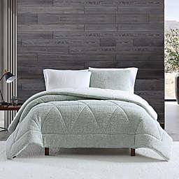 UGG® Classic Sherpa 3-Piece Full/Queen Comforter Set in Retro Mint Melange