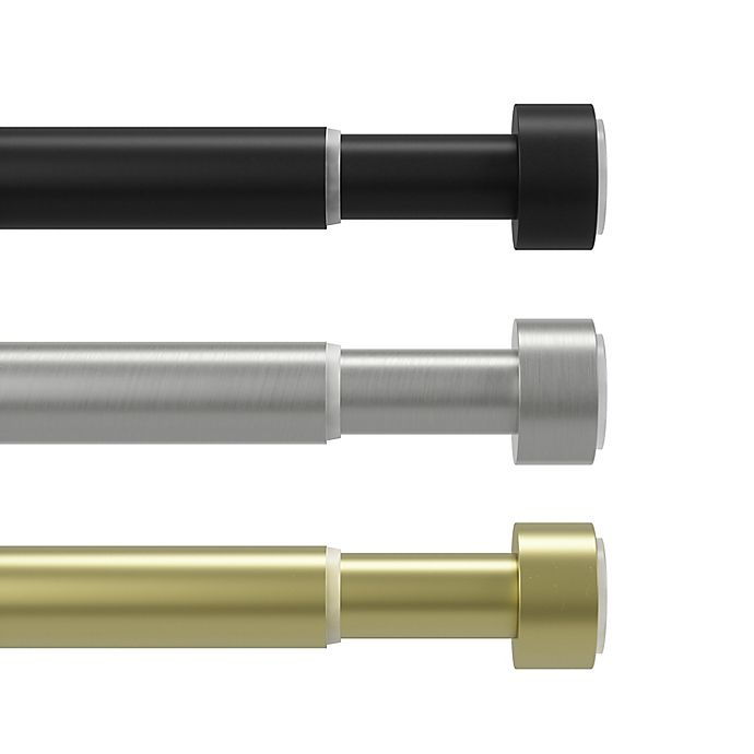 Alternate image 1 for Simply Essential™ Cappa Adjustable Tension Rod