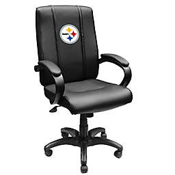 NFL Pittsburgh Steelers Primary Logo Office Chair 1000
