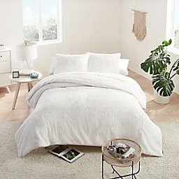 UGG® Polar 3-Piece King Faux Fur Comforter Set