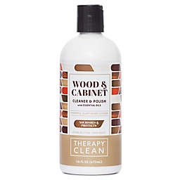 Therapy™ 16 oz. 2-Piece Wood Cleaner