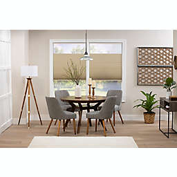 ECO HOME Top-Down Bottom-Up Blackout 48-Inch Length Cordless Shade