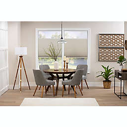 ECO HOME Top-Down Bottom-Up Blackout 64-Inch Length Cordless Shade