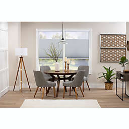 ECO HOME Top-Down Bottom-Up Blackout 72-Inch Length Cordless Shade