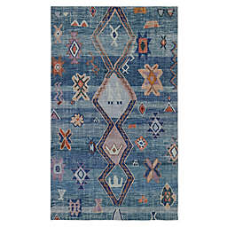 Wild Sage™ Shiloh Tribal 3' x 5' Multicolor Area Rug