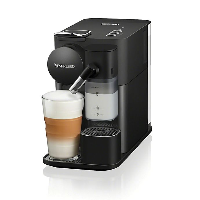 Alternate image 1 for Nespresso® Lattissima One Original Espresso Machine