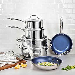 Granitestone Diamond Nonstick Aluminum Cookware Collection