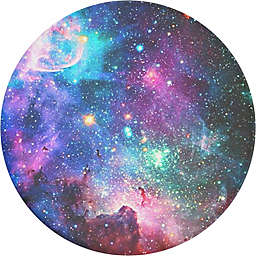 PopSockets® Blue Nebula PopGrip Phone Grip and Stand
