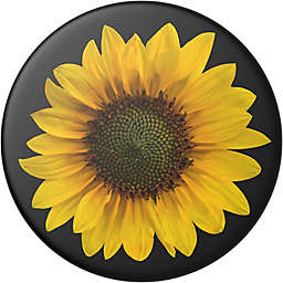 PopSockets® Seed Money Sunflower PopGrip Phone Grip and Stand