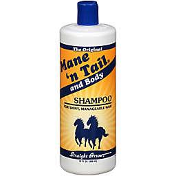 The Original Mane 'n Tail® and Body Shampoo