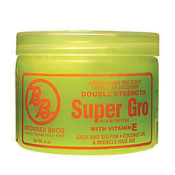 Bronner Bros® Double Strength Super Gro with Vitamin E