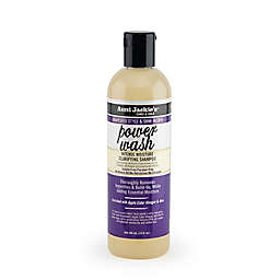 Aunt Jackie's™ 12 fl. oz. Power Wash Intense Moisture Clarifying Shampoo