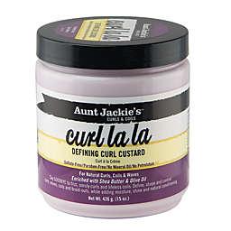 Aunt Jackie's™ 15 oz. Curl La La Defining Curl Custard