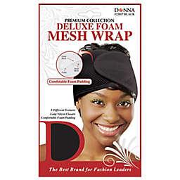 Donna™ Premium Deluxe Foam Mesh Wrap