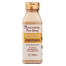 Cream of Nature® Pure Honey Moisturizing Dry Defense Conditioner