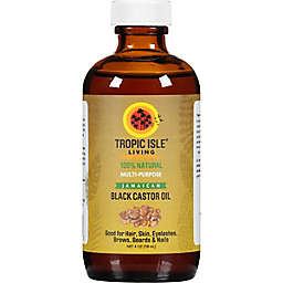 Tropic Isle® Living 4 oz. Jamaican Black Castor Oil