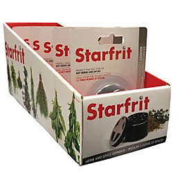 Starfrit Herb and Spice Grinder in Green