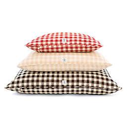 Harry Barker® Buffalo Check Envelope Dog Bed