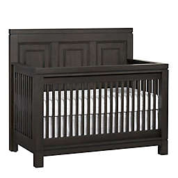 Soho Baby Manchester 4-in-1 Convertible Crib in Black