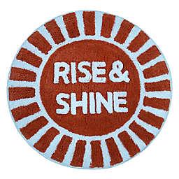 """Wild Sage™ Rise & Shine 28"""" Bath Rug"""