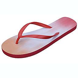 Wild Sage™ Ombre Women's Flip Flops