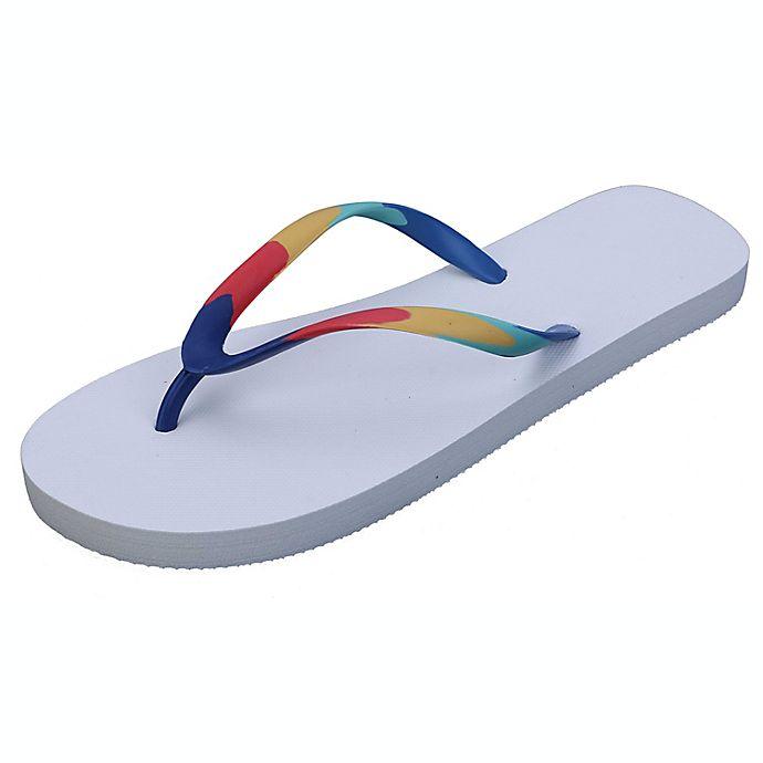Alternate image 1 for Wild Sage™ Onika Ombre Women's Flip Flops