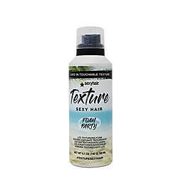 Sexy Hair Texture 5.1 oz. Foam Party Lite Texturizing Foam