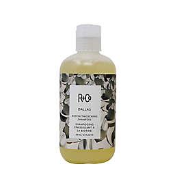 R+Co Dallas 8.5 oz. Biotin Thickening Shampoo