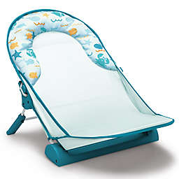 Delta Children® School of Fish Baby Bather in Blue