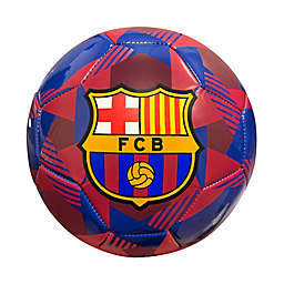 FC Barcelona Size 5 Regulation Soccer Ball