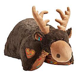 Pillow Pets® Chocolate Moose Pillow Pet