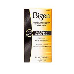 Bigen Hair Color in 57 Dark Brown