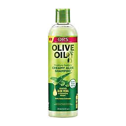 Organic Root Stimulator 12.5 oz. Creamy Aloe Shampoo