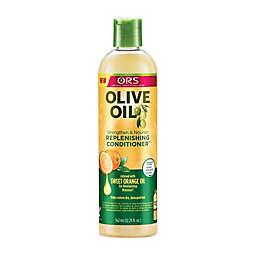 Organics Root Stimulator Olive Oil 12.25 oz. Replenishing Conditioner