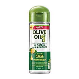 Organic Root Stimulator 6 oz. Olive Oil Hair Polisher