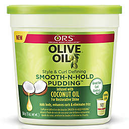Organic Root Stimulator Olive Oil 13 oz. Smooth-n-Hold Pudding