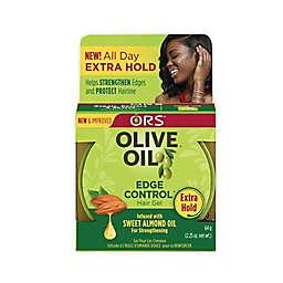 Organic Root Stimulator Olive Oil 2.25 oz. Edge Control