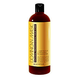 Dominican Magic Natural Professional Hair Care 15.87 Anti-Aging Conditioner