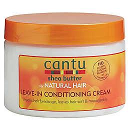 Cantu® 12 oz. Leave-In Shea Butter Conditioning Cream