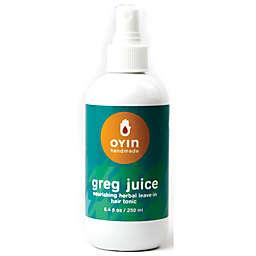 Oyin® 8.4 oz. Greg Juice Nourishing Herbal Leave-In Hair Tonic